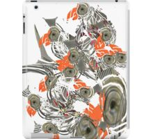 Parrot Fish  iPad Case/Skin
