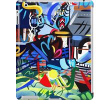 Abstract Landscape #2 iPad Case/Skin