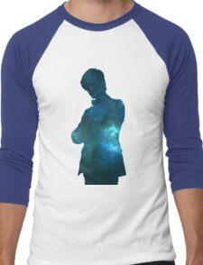 Matt Space Men's Baseball ¾ T-Shirt