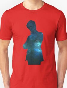Matt Space Unisex T-Shirt