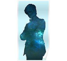 Matt Space Poster