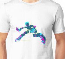 Electric Skater Unisex T-Shirt