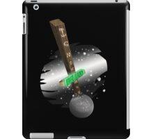 Shameless Self Promotion iPad Case/Skin
