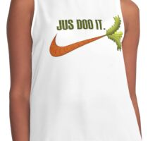 JUS DOO IT.  Contrast Tank