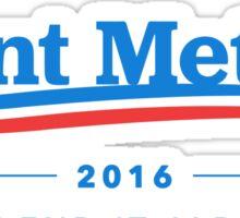 Giant Meteor 2016 T-Shirt Sticker