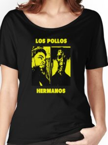 Dead Hermanos Women's Relaxed Fit T-Shirt