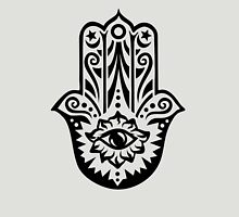 Hamsa - Hand of Fatima, protection symbol Unisex T-Shirt