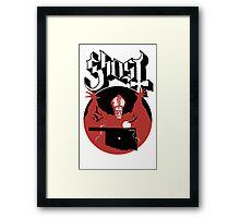 Ghost (Ghost BC) Oklahoma Opus Eponymous Framed Print