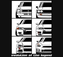 Nissan Skyline. Evolution Unisex T-Shirt