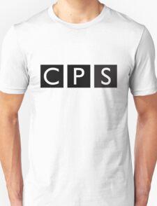 CPS blocks Unisex T-Shirt