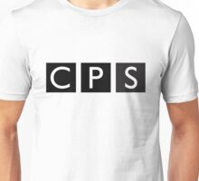 CPS blocks Unisex T-Shirt