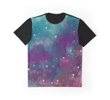 Galactic tunes Graphic T-Shirt