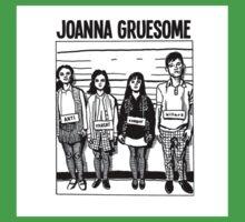 Joanna Gruesome - Anti Parent Cowboy Killers One Piece - Short Sleeve