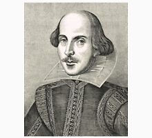 William Shakespeare The Bard of Avon Unisex T-Shirt