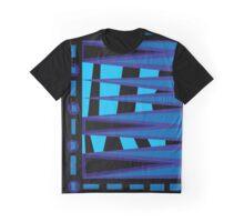 Blues Rad Graphic T-Shirt