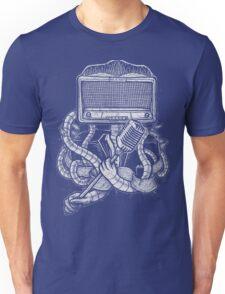 Robot Rock Unisex T-Shirt