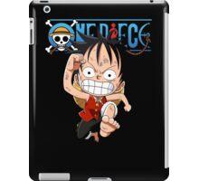 The pirates iPad Case/Skin