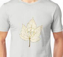 Autumns Anatomy Unisex T-Shirt