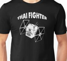 THAI FIGHTER - FOOD WARS Unisex T-Shirt