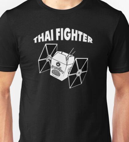 THAI FIGHTER - FOOD WARS Unisex T-Shirt