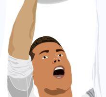 Crisitano Ronaldo Sticker