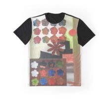 Autumn is Here Graphic T-Shirt