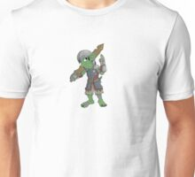Goblin Fighter Unisex T-Shirt