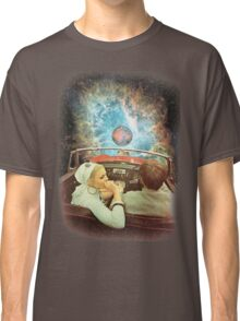 SPACE TRIP. Classic T-Shirt