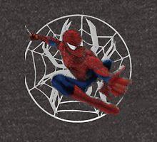 Spiderman Zipped Hoodie