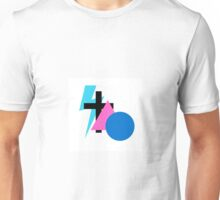 Through the Eras Unisex T-Shirt