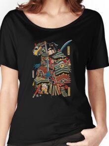 Samurai ! Women's Relaxed Fit T-Shirt