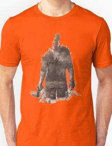 Games :: Uncharted 4 :: Art Unisex T-Shirt