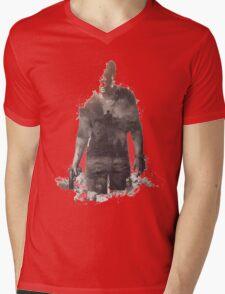Games :: Uncharted 4 :: Art Mens V-Neck T-Shirt