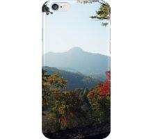 Rural Korea iPhone Case/Skin