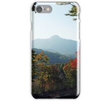 Rural Korea iPhone Case/Skin