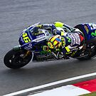 Valentino Rossi by mncphotography