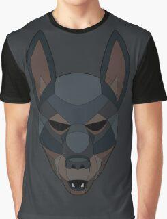 R-Dawg Graphic T-Shirt