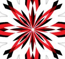 13 - Red Sticker