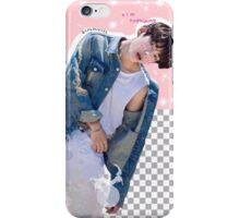 Kim Taehyung BTS iPhone [PICK MODEL] TOUGH case iPhone Case/Skin