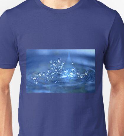 Wasserspiel.... Unisex T-Shirt