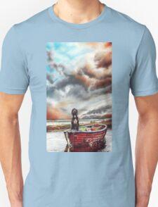 Turner's Dog Unisex T-Shirt