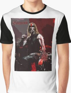 Gorgoroth Graphic T-Shirt