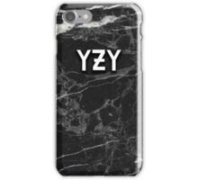 Marble Yeezy iPhone Case/Skin