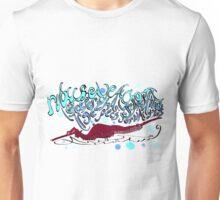 Ruby Red Seadragon Unisex T-Shirt