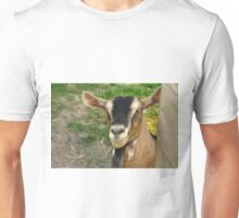 billy the goat Unisex T-Shirt