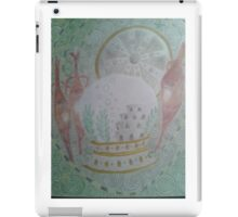 The doctor's pantry from Ponyo iPad Case/Skin