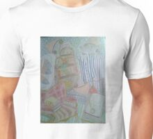 The Doctor's study from Ponyo Unisex T-Shirt