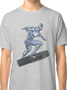 Silver surfer - CSGO Classic T-Shirt