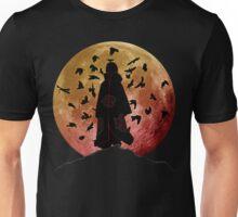Evil Itachi Unisex T-Shirt