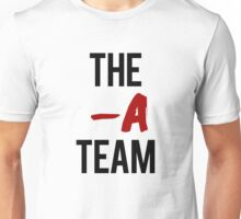 The A Team Unisex T-Shirt